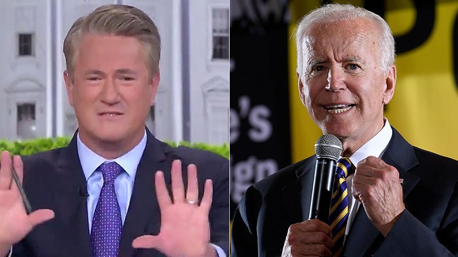 Watch: Morning Joe, Joe Scarborough Rips Joe Biden