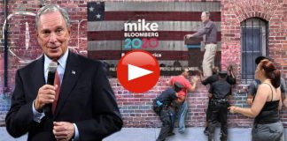 Mike Bloomberg 2020 Apology Tour