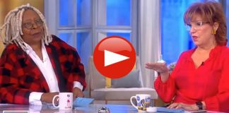 Whoopi Goldberg I'll Criticize Dems When Trump Apologizes For Access Hollywood Tape Umm, He Did Moron