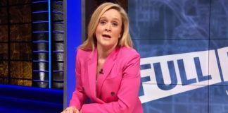TBS Samantha Bee Full Frontal