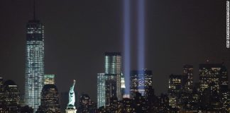 Bloomberg Tries To Take Credit For 9/11 rescue