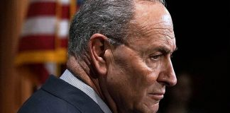Chuck Schumer To Throw Out Senate's Filibuster Rules To Pass Democrats Radical Liberal Agenda
