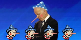 Joe Biden Ad Attacking Trump on Coronavirus Gets Four Pinocchios From WaPo