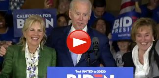 Pandering Joe Biden Promises To Cure Cancer, Alzheimers, and Diabetes