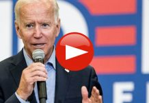 Joe Biden uses antisemitic Shylock
