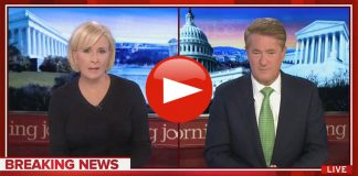 Morning Joe Praises President Trump