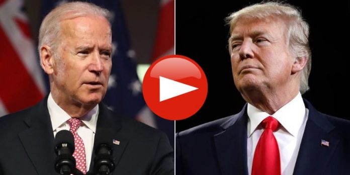 Trump Slams Biden Called Me Xenophobic When I Issued Coronavirus China Travel Ban