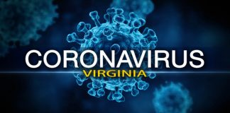 Virginia Coronavirus featured image