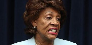 Mad Maxine Waters Rant