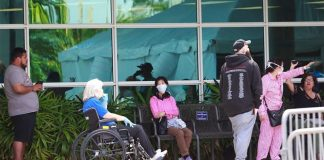 Florida Orders One Million Doses of Hydroxychloroquine As Coronavirus Peaks