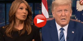 nicolle wallace, donald trump