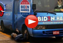 Biden Throws Obama Under The Bus Video