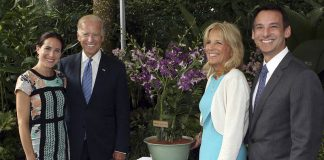 Howard Krein joe biden