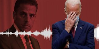 Hunter Biden Leaked Audio
