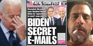 Hunter Biden Secret Email To Joe Biden