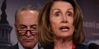 Nancy Pelosi, Chuck Schumer Block COVID Relief bill