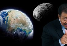 Neil deGrasse Tyson Asteroid Could Hit Earth Day Before 2020 Election