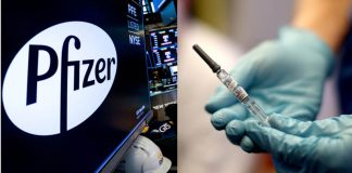 Pfizer becomes the first Big-Pharma firm to enter phase III trials, as they begin testing its Coronavirus Vaccine on children as young as 12