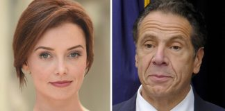 News Media Ignores Lindsey Boylan Sexual Assault Allegations Against NY Gov Andrew Cuomo