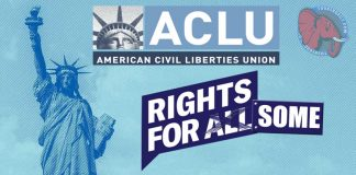 1A, 1st Amendment, ACLU, Conservatives, Facebook, Social Media, Trump, Twitter