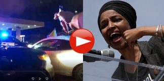 Ilhan Omar Calls Minneapolis Police Shooting of Dolal Idd 'State-Sanctioned Murder'
