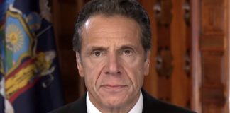 Calls to prosecute Cuomo grow louder after his top aide admits to nursing home COVID Death cover-up amid fears it would help Trump