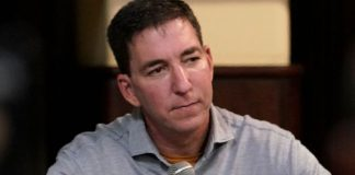 Glenn Greenwald Had Gun Stuck His Mouth During Violent Robbery