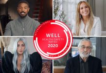 Hollywood celebrities have teamed up to prey on people scared of COVID by promoting a scam called the 'WELL Health-Safety Seal'